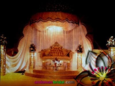 gambar pelamin | Pakej Perkahwinan Lengkap