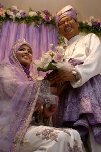 azizan & Fariza